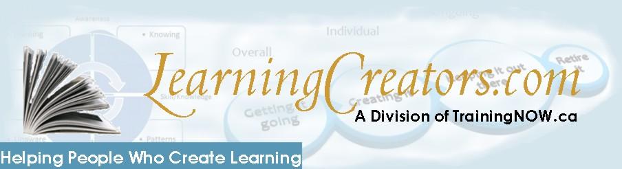 LearningCreator Courses